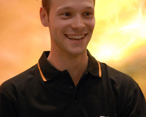 Nicola Torrioli
