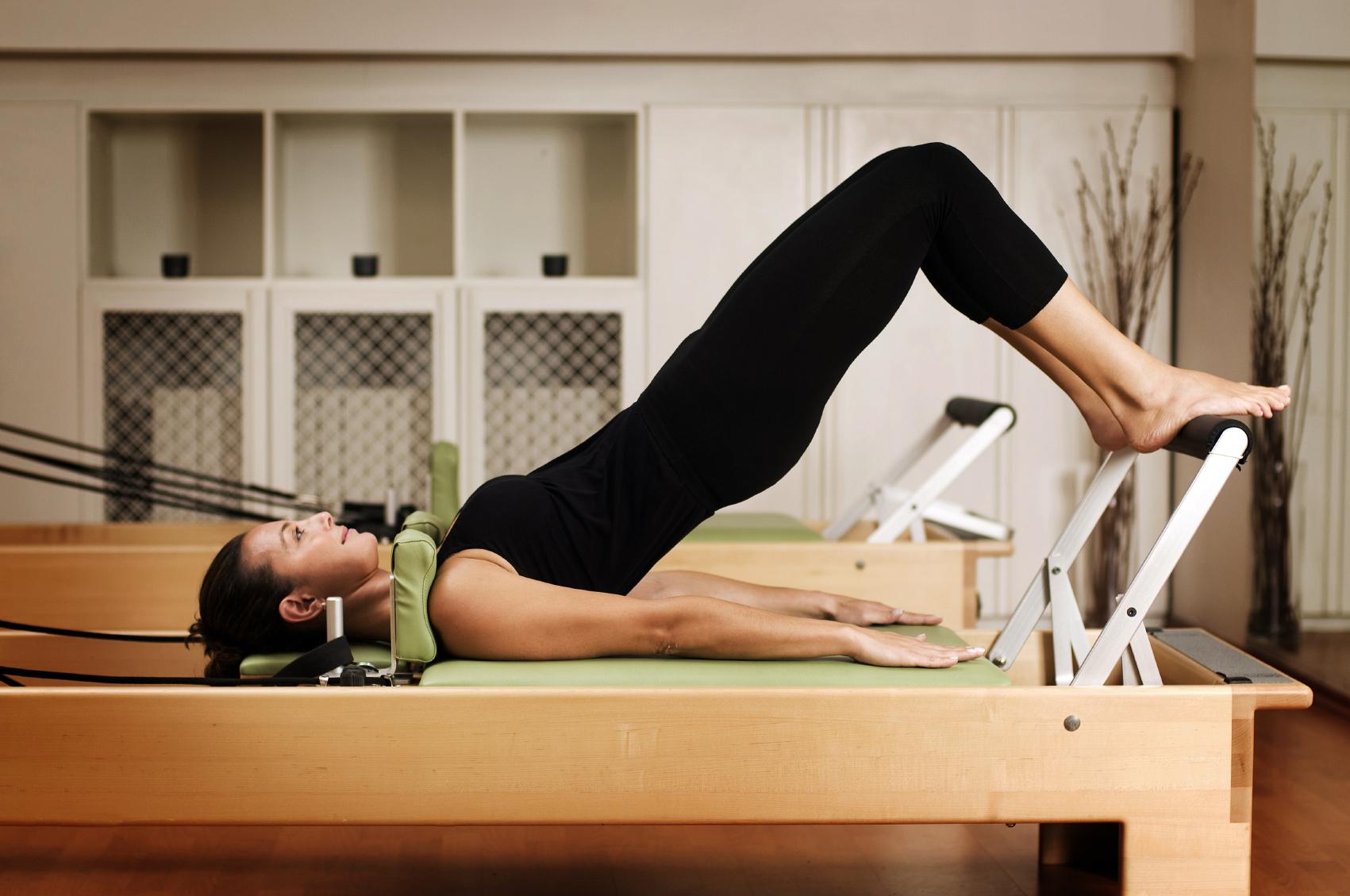 pilates arezzo