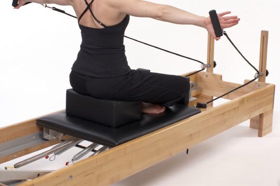 Reformer per pilates arezzo