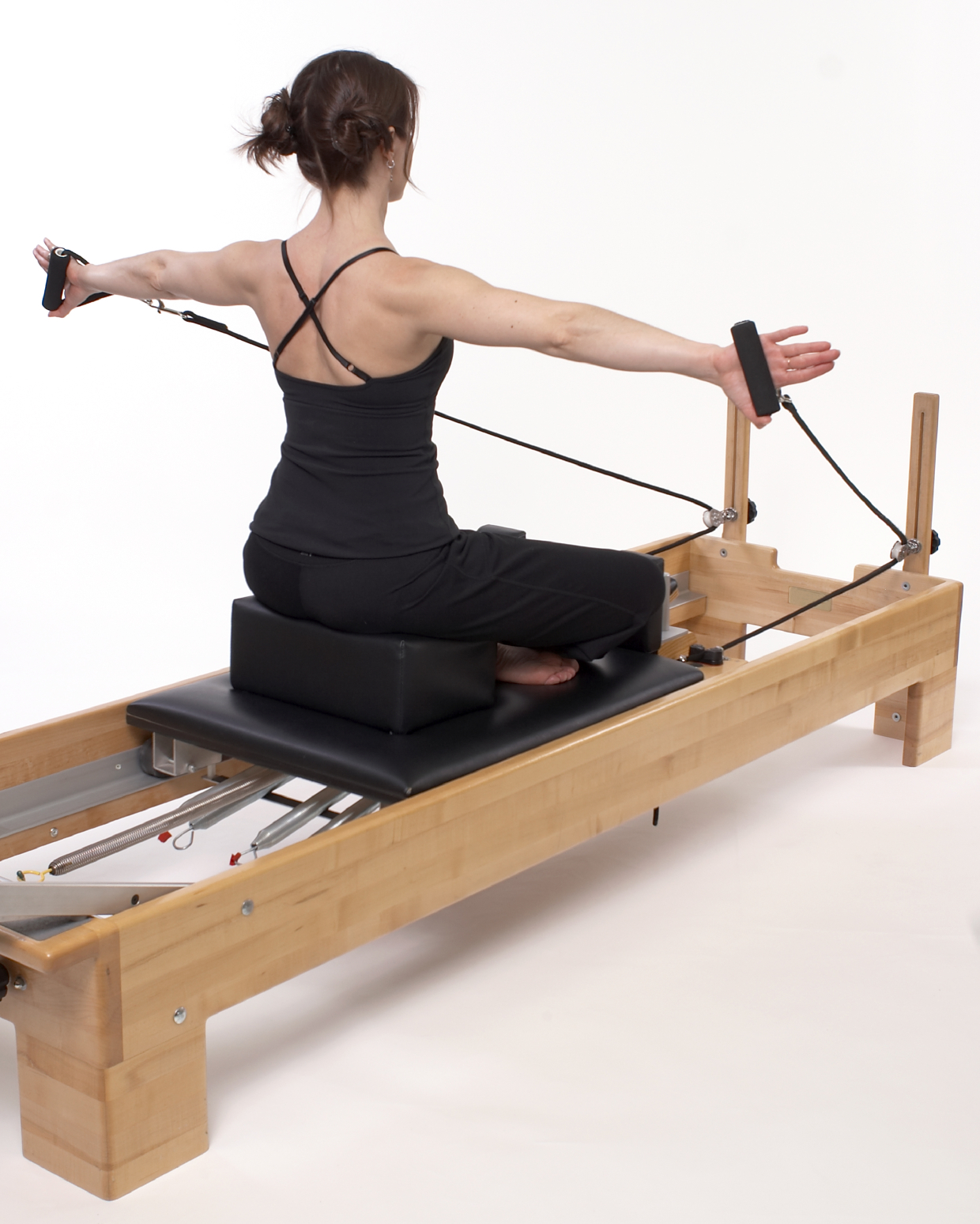 The Best Pilates Chairs: Moving Arezzo -Il Tuo Personal TrainerMoving