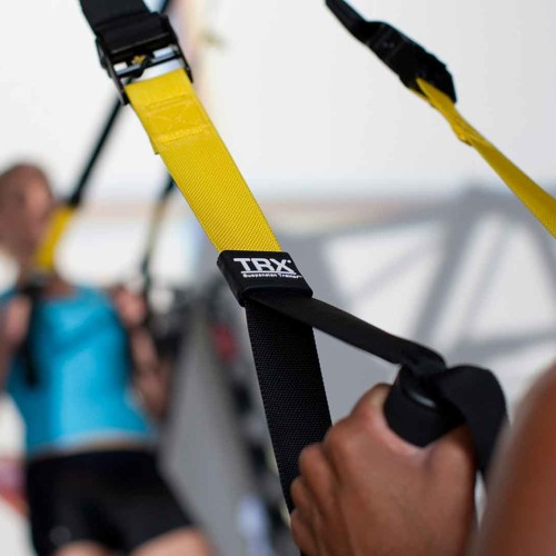 TRX Suspension Trainer Arezzo